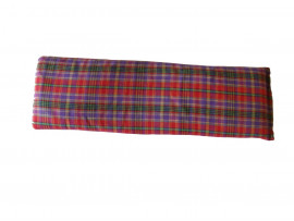 Red Tartan Traditional Heat Pack