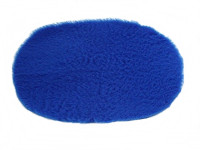 PnH Veterinary Bedding - OVAL - Blue