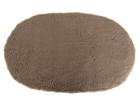 PnH Veterinary Bedding - OVAL - Brown