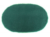 PnH Veterinary Bedding - OVAL - Green