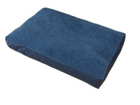 Harbour Blue - Mattress Dog Bed