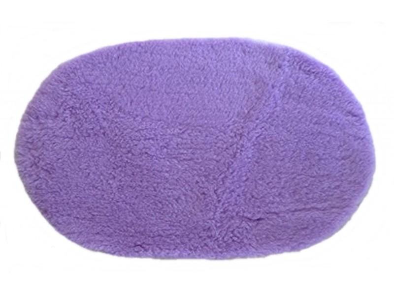PnH Veterinary Bedding - OVAL - Lavender