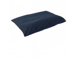 Cord Dog Bed Cushion - Black