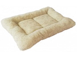 Padded Pad - Cashmere
