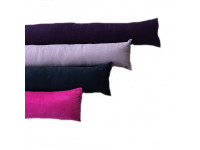 Draught Excluder - Purple Cord