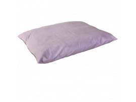 Cord Dog Bed Cushion - Pink