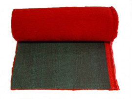 PnH Veterinary Bedding - By The Roll - Red