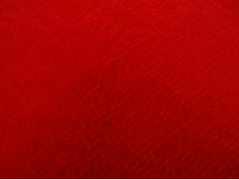 PnH Veterinary Bedding - EXTRA LARGE RECTANGLE 150cm x 100cm - Red