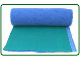 PnH Veterinary Bedding - By The Roll - Blue