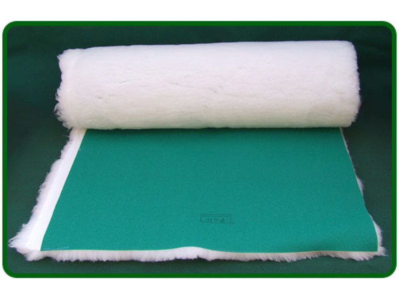 PnH Veterinary Bedding - By The Roll - White